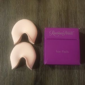 Russian Pointe Other - Russian Pointe Toe Pads NIB